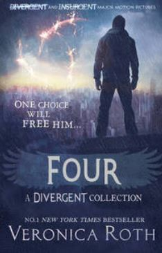 Four a divergent collection bok