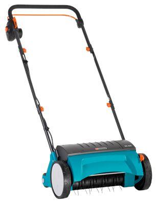Elektrisk mossrivare ES 500