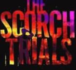 The Scorch Trials av James Dashner