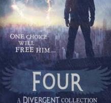 Four a divergent collection bok