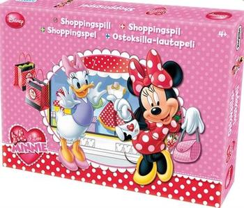 Disney Mimmis Shoppingspel