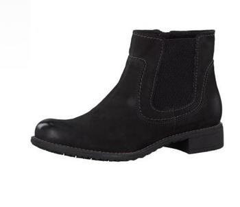 Tamaris dam boots